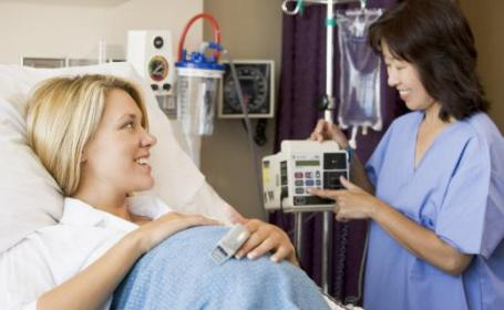 Midwifery access